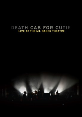 atl527255: Death Cab for Cutie / Live At The Mt. Baker Theatre