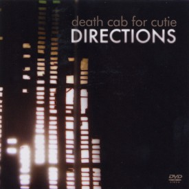 atl53166: Death Cab for Cutie / Directions