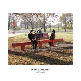 bark104: Maps & Atlases / Solid Ground
