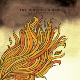 bark111: The Wooden Birds / Two Matchsticks