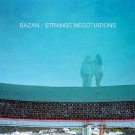 bark113: David Bazan / Strange Negotiations