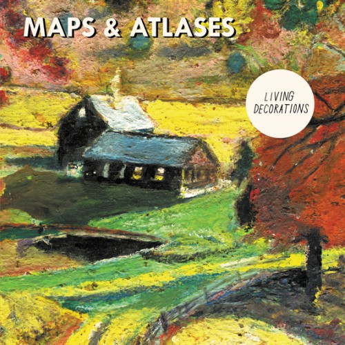 bark114: Maps & Atlases / Living Decorations
