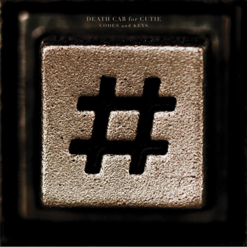 bark116: Death Cab for Cutie / Codes And Keys
