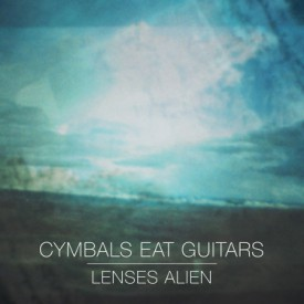 bark118: Cymbals Eat Guitars / Lenses Alien