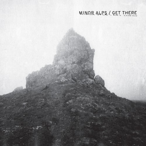 bark139: Minor Alps / Get There