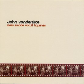bark14: John Vanderslice / Mass Suicide Occult Figurines