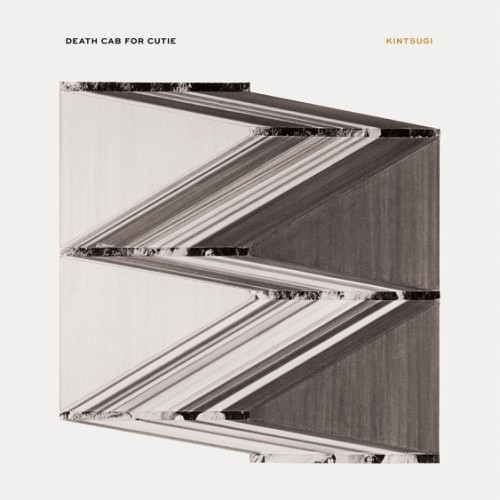 bark152: Death Cab for Cutie / Kintsugi