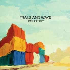 bark154: Trails and Ways / Pathology
