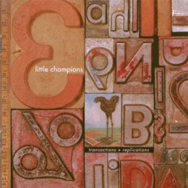 bark16: Little Champions / Transactions + Replications