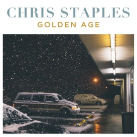 bark164: Chris Staples / Golden Age