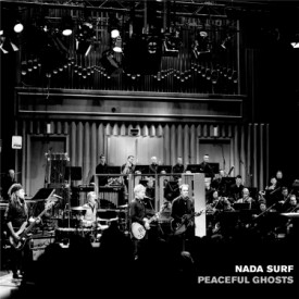 bark165: Nada Surf / Peaceful Ghosts Live With Deutsches Filmorchester Babelsberg