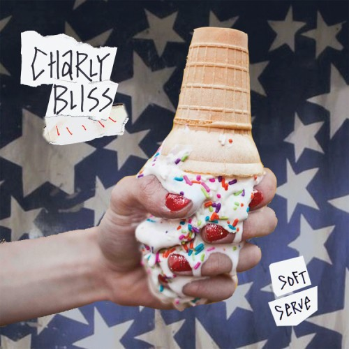 bark173: Charly Bliss / Soft Serve