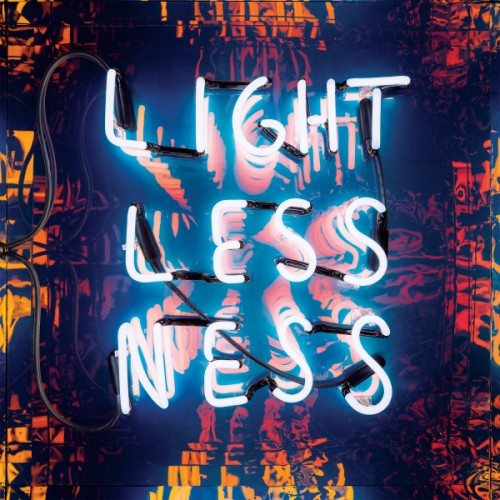 bark174: Maps & Atlases / Lightlessness Is Nothing New
