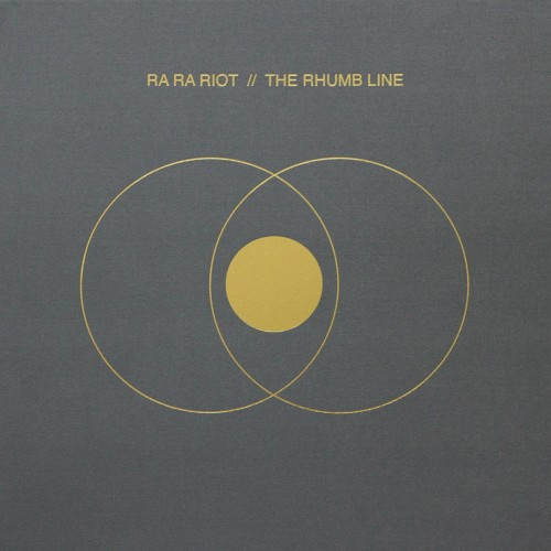 bark177: Ra Ra Riot / The Rhumb Line (Deluxe Edition)