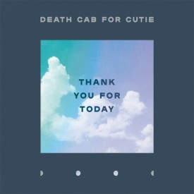 bark180: Death Cab for Cutie / Thank You For Today