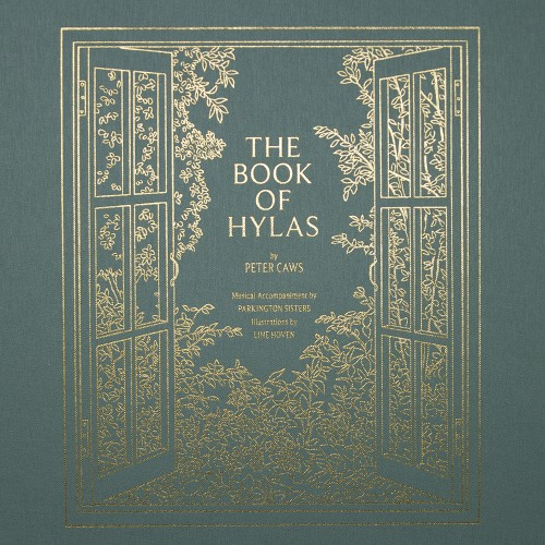 The Book of Hylas
