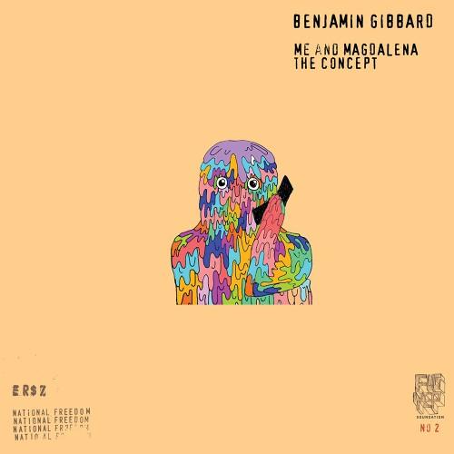 Benjamin Gibbard - The Swift Sessions