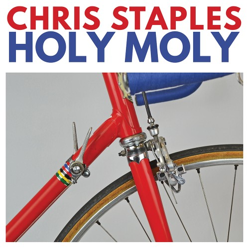 bark186: Chris Staples / Holy Moly