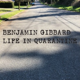 bark194: Benjamin Gibbard / New Song