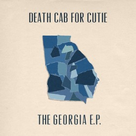 bark198: Death Cab for Cutie / The Georgia EP