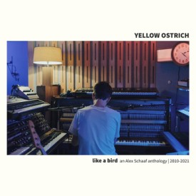 bark200: Yellow Ostrich / Like A Bird (An Alex Schaaf Anthology 2010-2021)