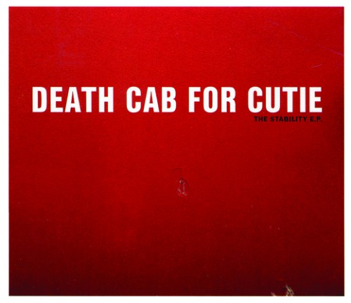 bark23: Death Cab for Cutie / The Stability Ep