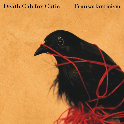 bark32: Death Cab for Cutie / Transatlanticism