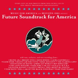 bark37:  / Future Soundtrack For America