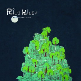 bark41: Rilo Kiley / More Adventurous