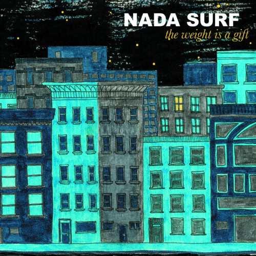 bark46: Nada Surf / The Weight Is A Gift