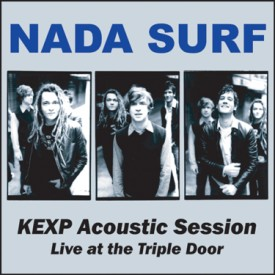 bark55: Nada Surf / Kexp Acoustic Session Live At The Triple Door