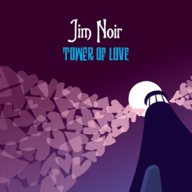 bark56: Jim Noir / Tower Of Love