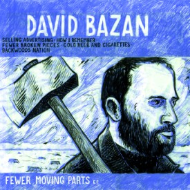 bark65: David Bazan / Fewer Moving Parts
