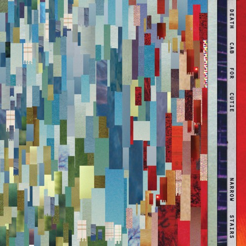 bark75: Death Cab for Cutie / Narrow Stairs