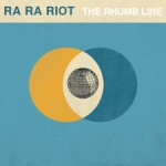 bark77: Ra Ra Riot / The Rhumb Line