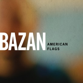 bark81: David Bazan / American Flags