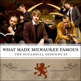 bark82: What Made Milwaukee Famous / The Sugarhill Sessions Ep