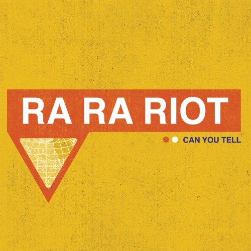 bark84: Ra Ra Riot / Can You Tell