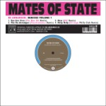 bark86: Mates of State / Re-Arranged: Remixes Volume 1