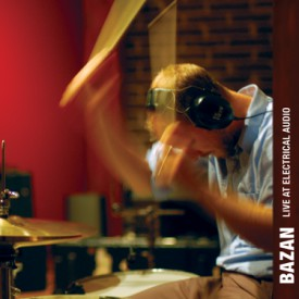 bazan01: David Bazan / Live At Electrical Audio