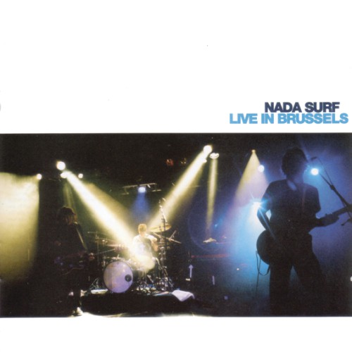 mdv05: Nada Surf / Live In Brussels