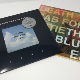 pkg78: Death Cab for Cutie / The Blue Bundle