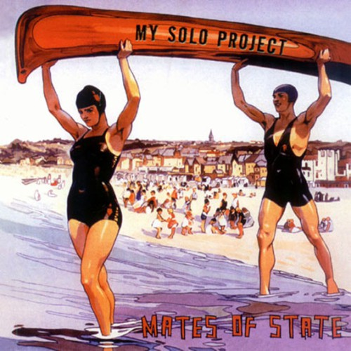 prc061: Mates of State / My Solo Project