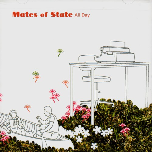 prc079: Mates of State / All Day