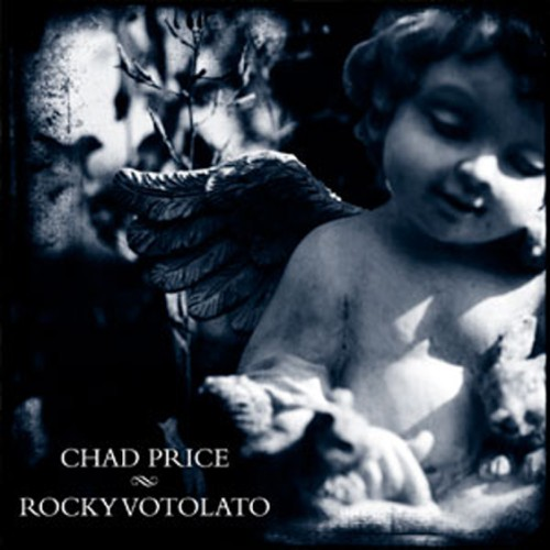 "sh137: Rocky Votolato / Split 7"" With Chad Price"