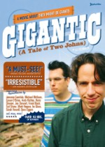 tmbgdvd01: They Might Be Giants / Gigantic (A Tale Of Two Johns)