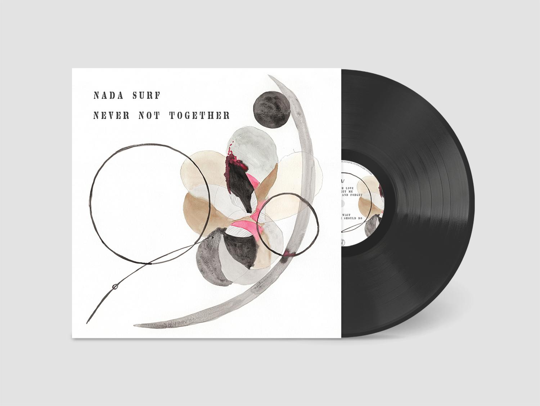 Nada Surf vinyl