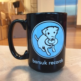 brmug02: Barsuk Records / Black Mug