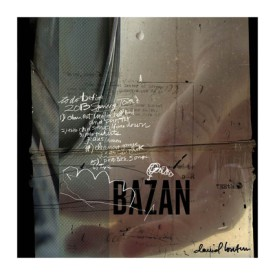 dbazprint01: David Bazan / Art Print